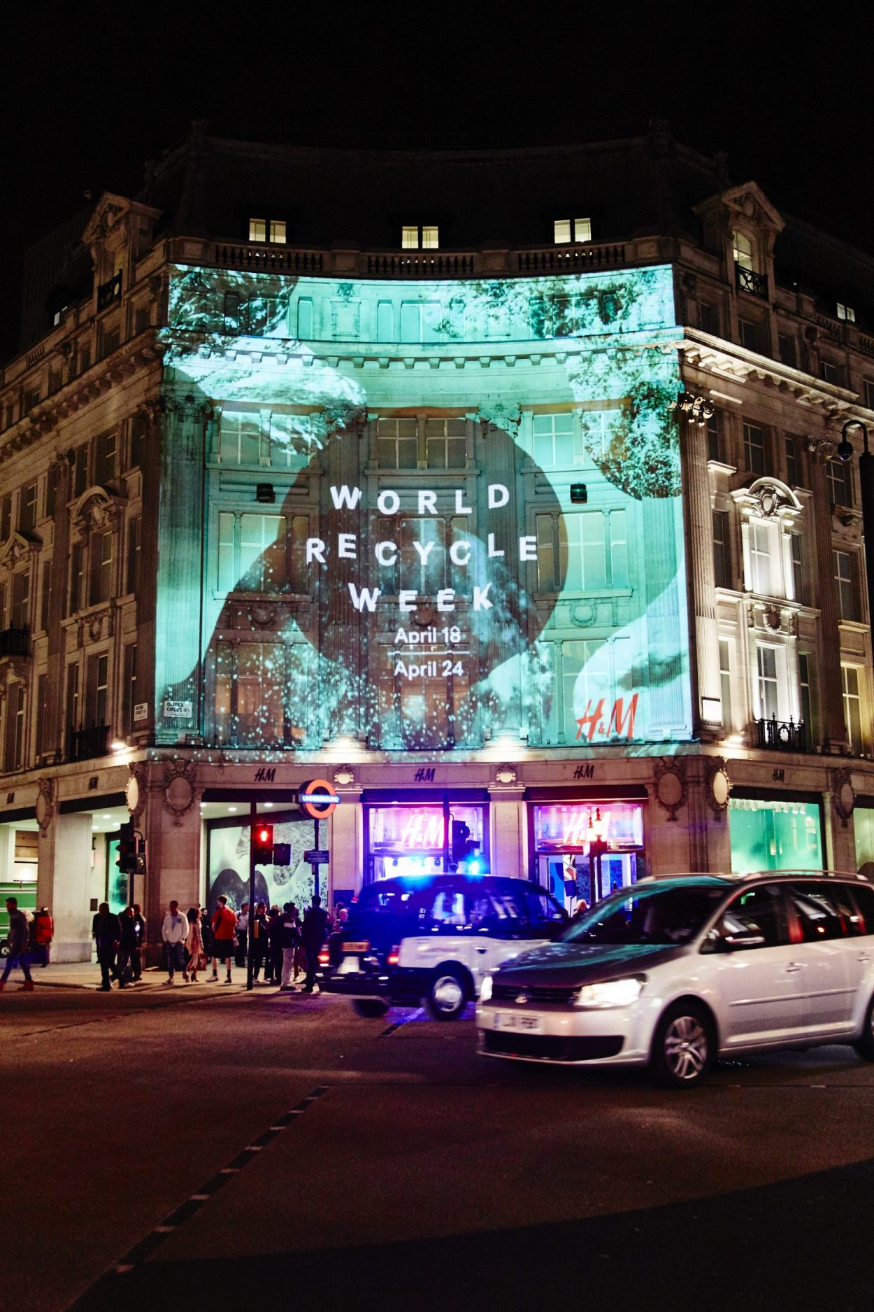 world-recycle-week-H&M